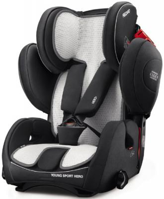 Летний чехол Recaro Young Sport Hero recaro young sport hero