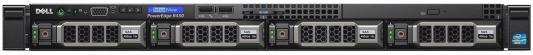 Сервер Dell PowerEdge R430 210-ADLO-132