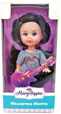 """Кукла Mary Poppins """"Малютка Мегги"""" - Музыкант 9 см 451173"""