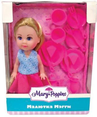 """Кукла Mary Poppins """"Малютка Мэгги"""" - Хозяюшка 9 см 451176"""