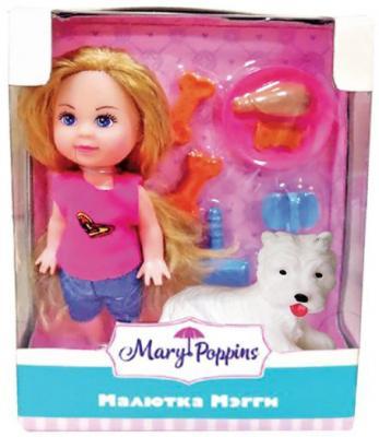 Кукла Mary Poppins Малютка Мэгги 9 см 451177