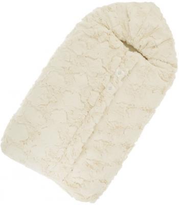 Конверт с 1 молнией Сонный Гномик Афина (молочный)