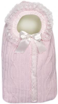 Конверт с 1 молнией Сонный Гномик Радость (розовый) конверт детский сонный гномик 1 молния кремовый