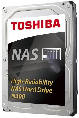 Жесткий диск 3.5 6 Tb 7200rpm 128Mb cache Toshiba SATAIII HDWN160UZSVA жесткий диск 3 5 8 tb 5400rpm 128mb cache western digital purple sataiii wd80purz