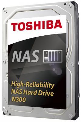 "Жесткий диск 3.5"" 6 Tb 7200rpm 128Mb cache Toshiba SATAIII HDWN160UZSVA"