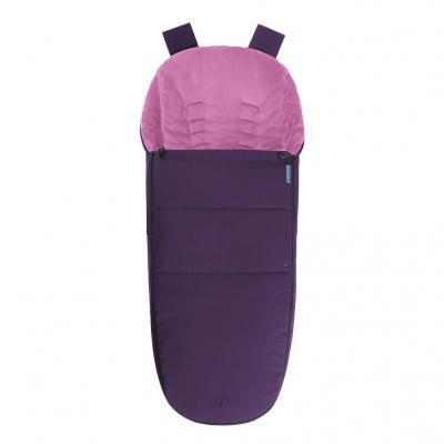 Накидка на ножки в коляску GB Maris (posh pink)
