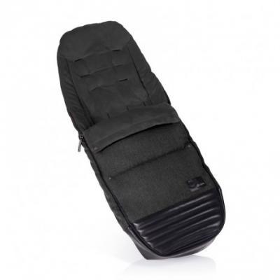 Накидка на ножки в коляску Cybex Priam (happy black)