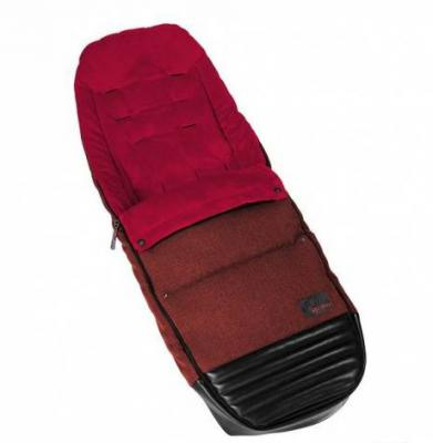 Накидка на ножки в коляску Cybex Priam (mars red) комплект задних колес для коляски cybex priam all terrain matt black