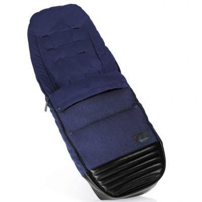 Накидка на ножки в коляску Cybex Priam (royal blue) комплект задних колес для коляски cybex priam all terrain matt black