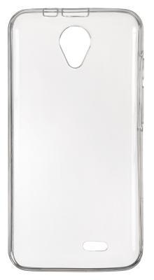 Чехол Digma для Digma Linx A400/A401 прозрачный 400/401