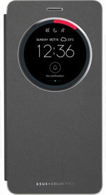 Чехол Asus для Asus ZenFone ZS570KL View Flip Cover черный 90AC01E0-BCV004 настенные часы zero branko zs 004