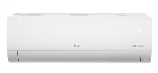 Сплит-система LG P07EP белый монитор lg 31 5 32mp58hq p 32mp58hq p aruz