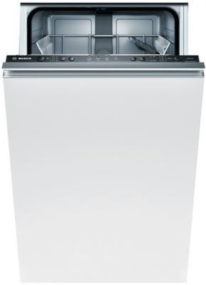 Посудомоечная машина Bosch SPV47E10RU белый серый