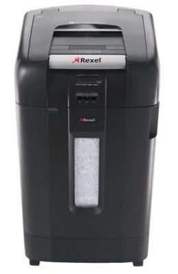Уничтожитель бумаг Rexel Auto+ 750M 750лст 115лтр 2104750EU уничтожитель бумаг rexel auto 600m 600лст 80лтр 2104500eua