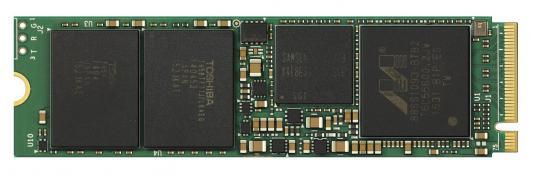 SSD Твердотельный накопитель M.2 128Gb Plextor M8PeGN Read 1600Mb/s Write 500Mb/s PCI-E PX-128M8PEGN