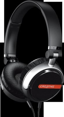 Наушники Creative Flex черный наушники samsung u flex headphones айвори
