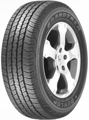 Шина Dunlop Grandtrek AT20 245/70 R16 111S всесезонная шина goodyear wrangler hp 245 70 r16 107h