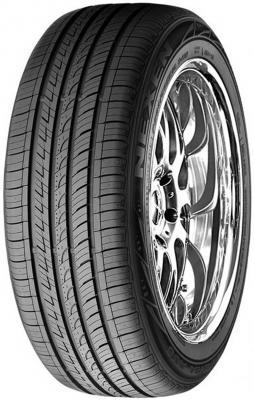 Шина Roadstone N'Fera AU5 245/40 R18 97W XL шина yokohama advan fleva v701 tl 245 40 r18 97w xl