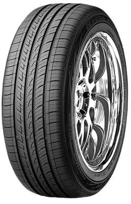 Шина Roadstone N'Fera AU5 235/40 R18 95W XL летняя шина nexen n fera su1 255 45 r19 104y