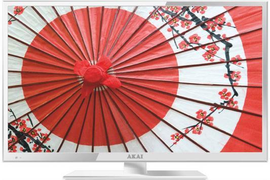 Телевизор Akai LEA-24B53W белый цена и фото