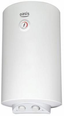 Водонагреватель накопительный Oasis VG-100 L 100л 1.5кВт накопительный водонагреватель oasis vg 30l