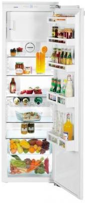 Холодильник Liebherr IK 3524-20 001 белый холодильник liebherr ctpsl 2921 20 001