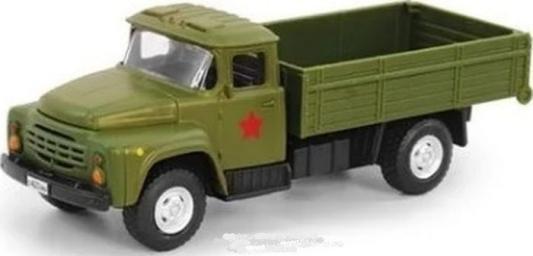 Интерактивная игрушка Play Smart Военный от 3 лет зелёный, 16 см, металл, пластик, для мальчика, Интерактивные игрушки  - купить со скидкой