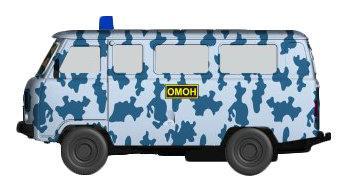 Интерактивная игрушка Play Smart ОМОН от 4 лет автомат play smart снайпер р41399