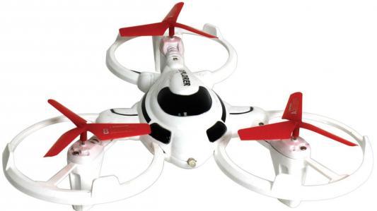 Трикоптер 1toy Т58988 пластик от 5 лет белый 1toy трикоптер gyro explorer