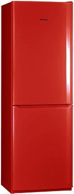 Холодильник Pozis RK-139 А красный холодильник с морозильной камерой pozis rk 139 a графит глянцевый
