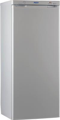 Морозильная камера Pozis FV-115 серебристый морозильная камера shivaki sfr 185w