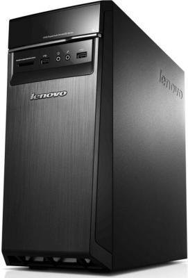 Системный блок Lenovo 300-20IBR J3710 1.6GHz 8Gb 500Gb GF720M-2Gb DVD-RW Win10 90DN003CRS