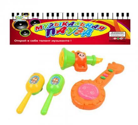 Набор музыкальных инструментов S+S TOYS СС75451