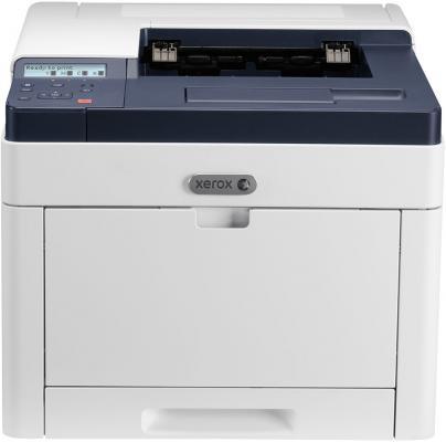 Принтер Xerox Phaser 6510V_DN цветной A4 28ppm 1200х2400 Ethernet USB