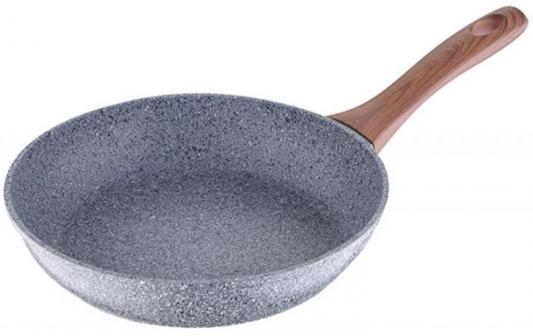 Сковорода Bergner BG-7970 24 см алюминий
