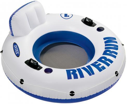Надувной круг INTEX Ривер 135 см 58825EU