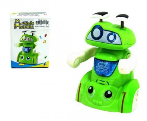 Робот эл. Shantou Gepai  свет, звук, элементы питания не входят Y4727065