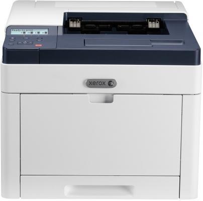 Принтер Xerox Phaser 6510V_N цветной A4 28ppm 1200х2400 Ethernet USB