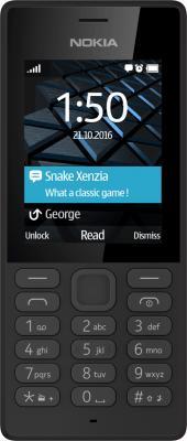 Мобильный телефон NOKIA 150 DS черный (A00027944)