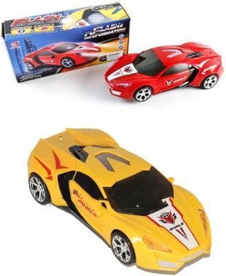 Автомобиль Shantou Gepai Flash and Deformation цвет в ассортименте 8811-21 пазл 3d shantou gepai роза в ассортименте 9001