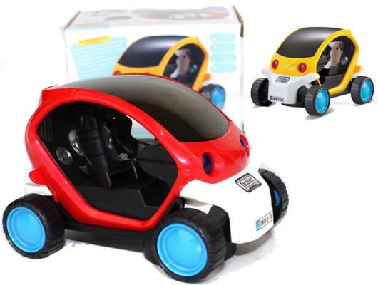 """Автомобиль Shantou Gepai """"Машина"""" цвет в ассортименте свет, звук LD-123A"""