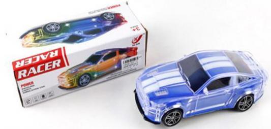Автомобиль Shantou Gepai Racer - Dodge Charger синий  XJ517-B siku полицейская машина dodge charger