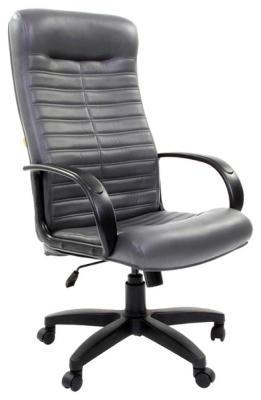 Кресло Chairman 480 LT серый 7000846