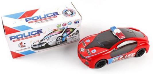 """Автомобиль Shantou Gepai """"Police"""" цвет в ассортименте  GM111-2"""