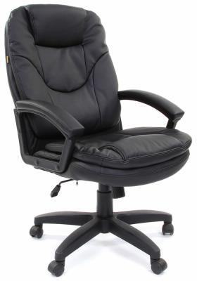 Кресло Chairman 668 LT черный 6113129