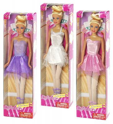 Кукла Defa Luсy «Балерина», 29 см. 8252 кукла defa lucy модная white light blue 8316bl