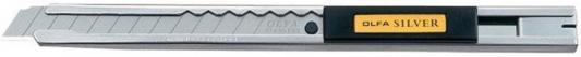 Нож Olfa с выдвижным лезвием OL-SVR-1 цены