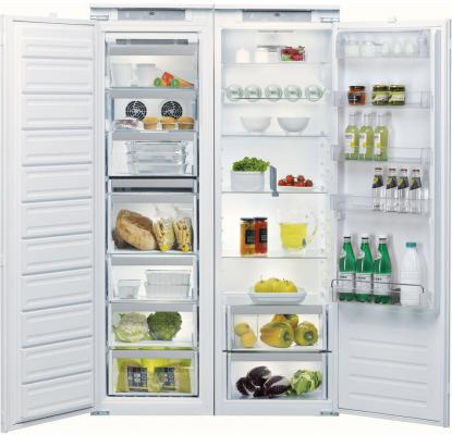 Холодильник Whirlpool ARG 18082 белый