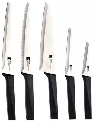 Набор ножей Bergner BG-8919MM