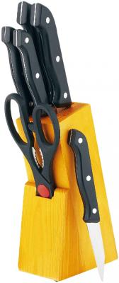 Набор ножей Bergner RB-2568